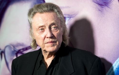 """Christopher Walken talks missing out on Han Solo role: """"I would have been terrible"""""""