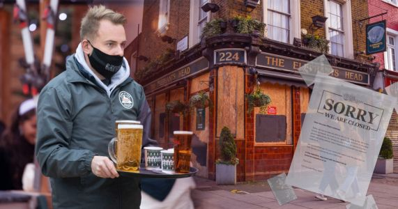 Pubs could stay closed until July as lockdown powers quietly extended