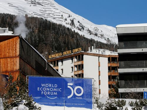 Davos, the elite conference attended by billionaires and heads of state, will allow anyone to attend virtually in 2021