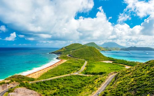 48 hours in . . . St Kitts and Nevis, an insider guide to the Caribbean's most enchanting island duo