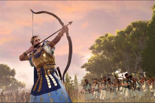 Total War Saga: Troy access - free release date and launch date news