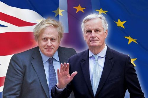 EU's 9 most controversial Brexit trade deal demands - and why they'll start a fight