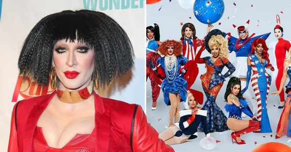 Detox calls out RuPaul's Drag Race for excluding trans contestants yet again: 'Enough with the feigned inclusivity'