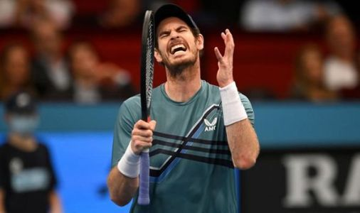 Andy Murray criticises himself again after Carlos Alcaraz defeat - 'I need to be ruthless'