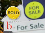 Fears that pandemic slump will wipe more than £30K off the value of a typical home