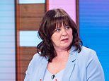 Loose Women panellists send heartfelt message to Coleen Nolan after her sisters' cancer diagnoses