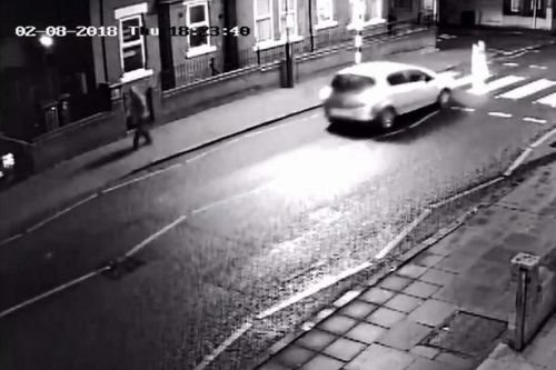 Hit-and-run driver mowed down man - and later learnt it was her father-in-law