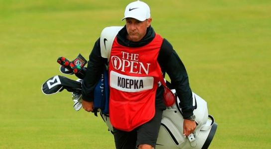 The Open day two: Updates as Koepka continues major drive as Tiger Woods and Rory McIlroy battle to make cut