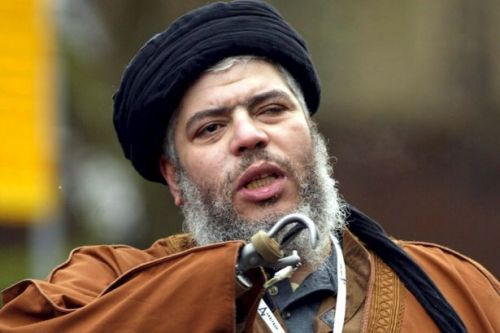 Hate preacher Abu Hamza 'losing eyesight due to Covid' and wants to return to UK