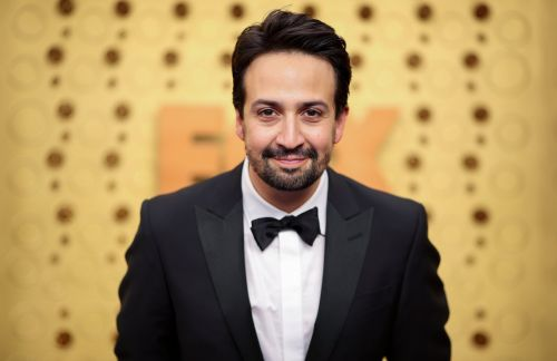 Lin-Manuel Miranda announces long-awaited Hamilton film is coming to Disney Plus this July - a year earlier than planned