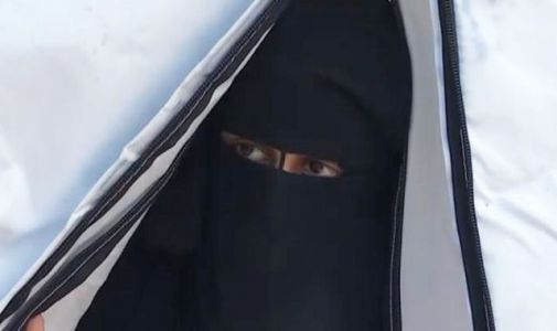 IS bride Shamima Begum: I am willing to change
