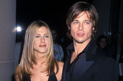 Brad Pitt's heartfelt words about Jennifer Aniston before cheating with Angelina