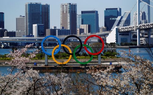 New date confirmed for Tokyo Olympics - July 23, 2021