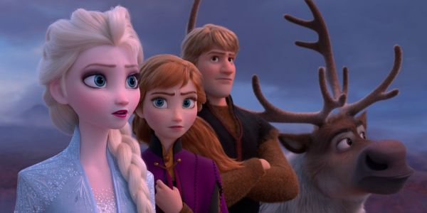 'Frozen II' is a worthy sequel with breathtaking animation and a song as catchy as 'Let It Go'