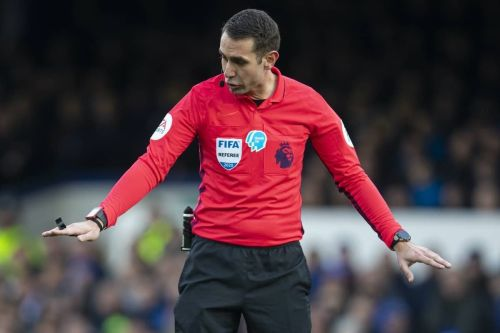 Referee given Liverpool game for first time since Virgil van Dijk VAR controversy
