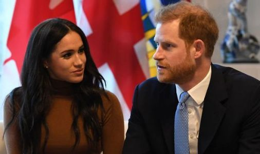 Meghan Markle warning: Duchess and Princess Harry's plan 'NOT acceptable' - shock poll