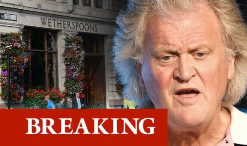 Wetherspoon job cuts: Tim Martin announces 450 of chain's 1,000 jobs at UK airports to go