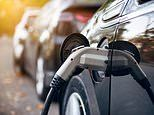 EVs are cheaper to own than petrol and diesel cars over a 7-year period