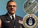 Air Force to court martial a general for the first time in its 74-year history