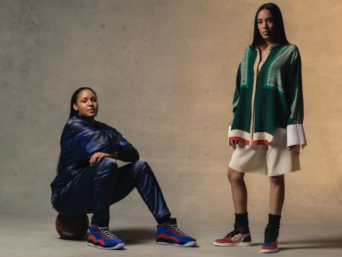 Seeking nominations for the top women transforming the sneaker industry, from designers to resellers