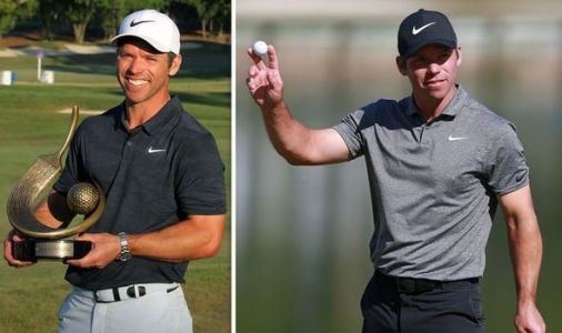 Paul Casey eyes Masters glory after holding off Dustin Johnson to win the Valspar Champion
