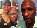 Lamar Odom blasts 'greaseball'ex-fiancée Sabrina Parr: 'She was lying to me the whole time'