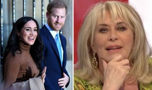 Harry and Meghan warned of Canadians' fury if they ever 'damage or embarrass' the Queen