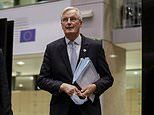 UK seeks 'clear assurance' from EU it is willing to compromise on trade talks