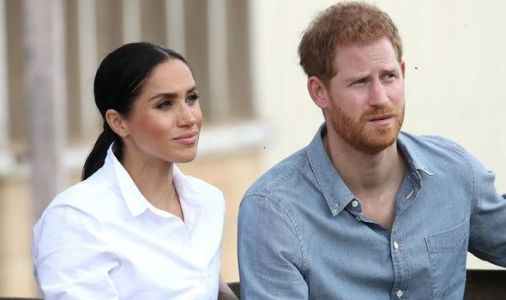 Meghan Markle and Harry sent ALERT of black bear near US home - 'Dangerous for neighbours'