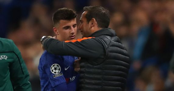 Chelsea 0-0 Valencia LIVE: Mason Mount goes off injured after rash Coquelin challenge