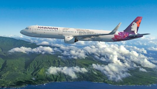 Hawaiian Airlines to relaunch Maui-Las Vegas route