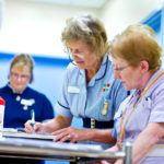 News digest - NHS staff shortages, cervical screening error, HPV jab catch-up and 'fat-clogged' cells