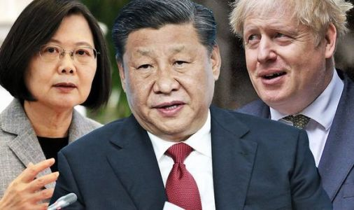 Brexit bonanza: UK and Taiwan sit down to increase £7bn trade in spite of China's threats