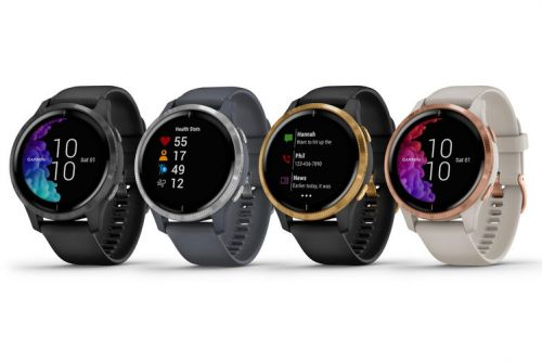 Garmin's Venu smartwatch has $100 and £100 saving in the Black Friday sales