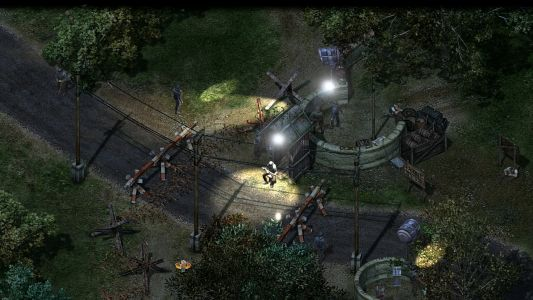 Unreleased Commandos 2 GBA port surfaces online