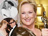 How a young and 'arrogant' Meryl Streep became the most decorated actress in history