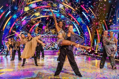 BBC addresses Strictly Come Dancing vaccinations controversy