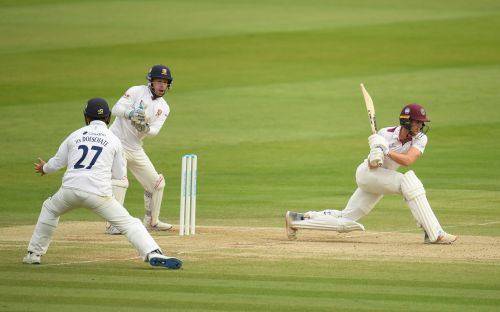 Somerset vs Essex, Bob Willis Trophy final 2020: live updates and score on day five from Lord's