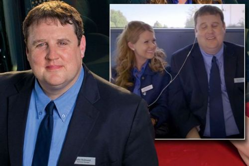 Car Share star Sian Gibson teases brand new project with Peter Kay