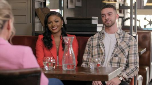 Married At First Sight UK's Alexis and Ant return to series to 'explore connection' after quitting experiment