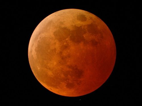 A 'strawberry moon' lunar eclipse will occur Friday night -here's how to see it