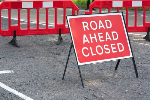 Major travel route in Ayrshire will be closed overnight