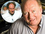 TalkSPORT legend Alan Brazil admits he has to be 'so, so careful' in the current 'woke' climate
