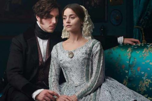 The royal marriage suffers a major rift in Victoria series three