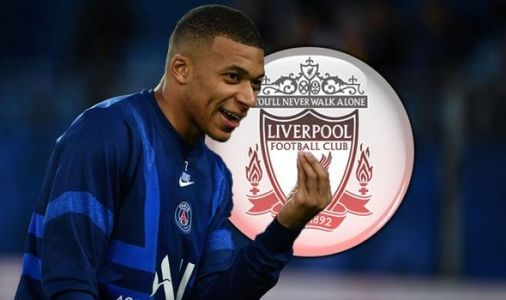 Liverpool tipped to seek Kylian Mbappe transfer as Man City January prediction made