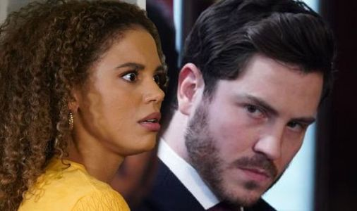 EastEnders spoilers: Chantelle Atkins' tragic 'death' sealed as Gray discovers betrayal