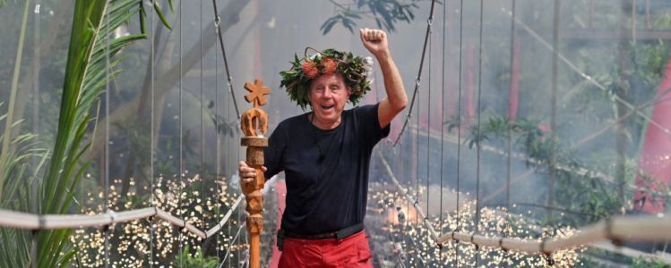 Harry Redknapp says I'm A Celebrity offered him 'twice as much money as Strictly Come Dancing' to take part