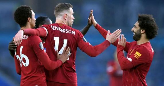 Klopp explains logic behind Williams substitution; reveals how Brighton caused Liverpool problems