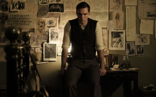 Tolkien estate says it does not approve of Nicholas Hoult biopic