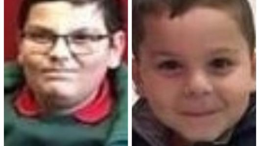Police 'increasingly concerned' about missing Belfast boys